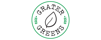 grater greens
